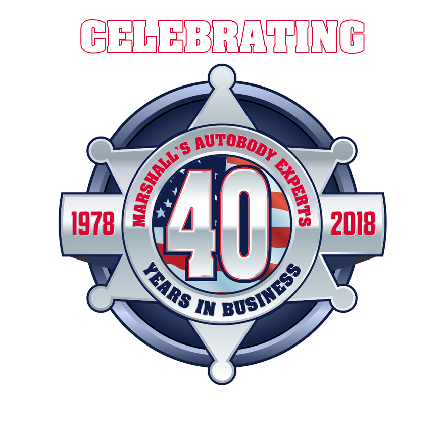 Billericas Autobody and Collision Repair Shop for 40 years