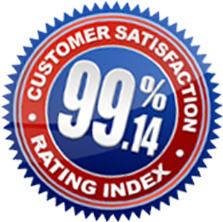 99% customer satisfaction auto body repair