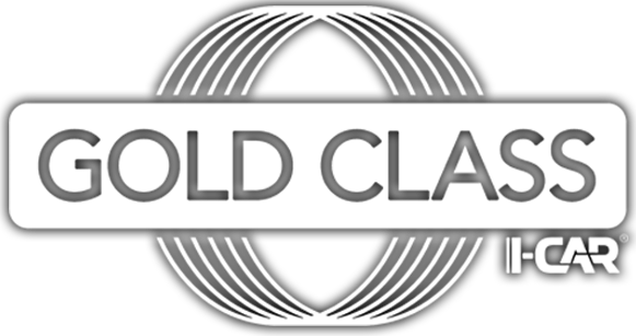 I-Car Gold Certified Auto Body Repair
